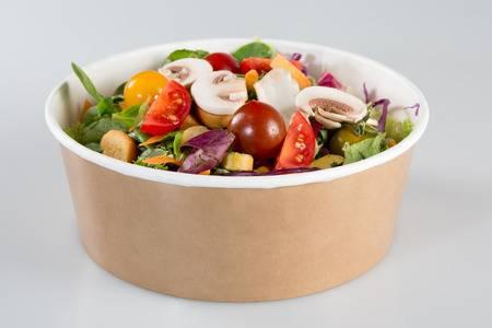 Boluri de salata