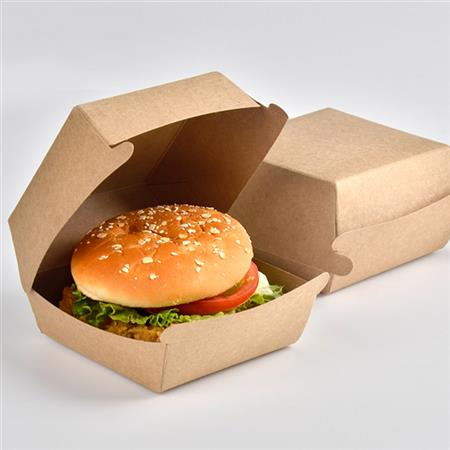Cutii hamburger