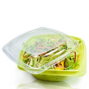 boluri salata cu capac