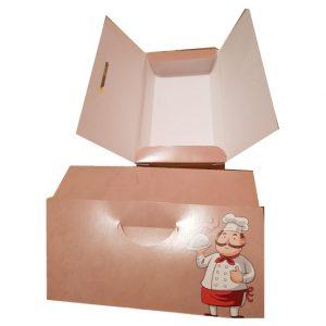 cutii din carton pentru meniu