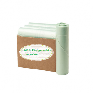 saci menajeri biodegradabili