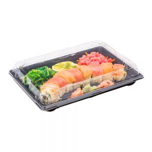 caserole sushi cu capac