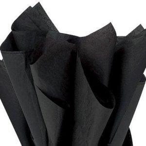 hartie cadouri black