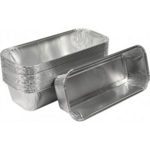 caserole aluminiu r15