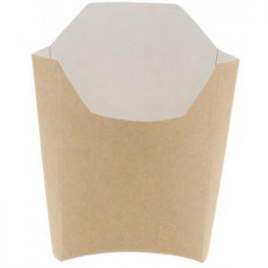 cutii din carton pentru cartofi prajiti