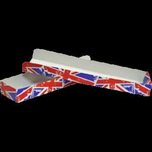 cutii clatite din carton imprimat