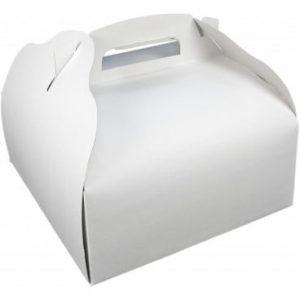 cutii din carton pentru prajituri si tort