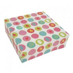cutii cu capac color