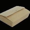 cutii din carton natur pentru meniu