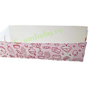 cutii gogosi din carton