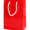 pungi cadou lux red