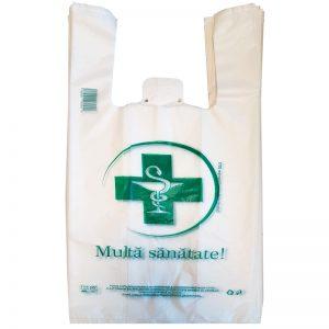 pungi biodegradabile pentru farmacii