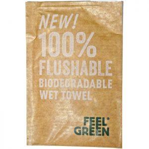 servetele umede biodegradabile