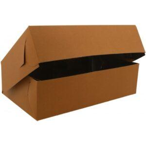 cutii din carton+aluminiu pentru grill